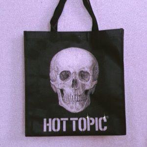 Reusable Hot Topic Bag